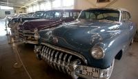 Otomobil tarihine yolculuk