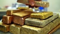 İranın altını Kazakistanda rafine edilecek