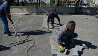 Belediyeler Suruça hizmet için el birliği yaptı