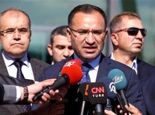 Türkiye-ABD ilişkileri bir terörist yüzünden olumsuz noktaya gelmesin