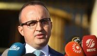 Bülent Turandan yeni anayasa tarihi ile ilgili açıklama