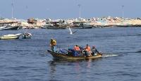 İsrail, Gazzede balık avlama mesafesini artıracak