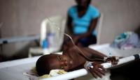 Kolera salgını mağdurlarına 200 milyon dolar yardım