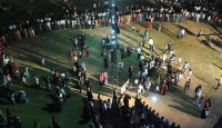 Bingölde sokak düğünleri yasaklandı