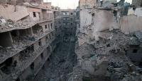 """ABden Halepte """"ateşkes"""" çağrısı"""