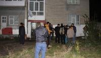 AK Parti Muradiye İlçe Gençlik Kolları Başkanının evine terör saldırısı