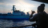 Gazzede balık avlama mesafesi 9 mile çıkarıldı