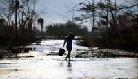 Çindeki Haima tayfunu yaklaşık 702 milyon dolar maddi zarara yol açtı