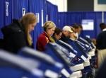 ABDde erken oy verme başladı