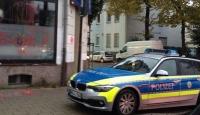 Alman kamuoyu Türk toplumuna yönelik saldırılara ilgisiz