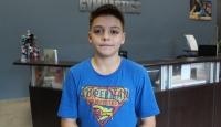 Milli cimnastikçinin Yılın Genç Sporcusu adaylığı sevinci
