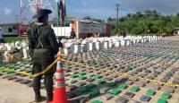 Panama-Kolombiya sınır güvenliği