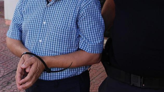 4. sınıf 2 emniyet müdürü tutuklandı