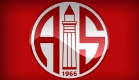 Antalyaspordan hakem hatalarına tepki