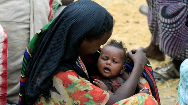 Kenyada çocuk hırsızlığı iddialarına soruşturma başlatıldı