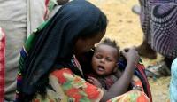 Etiyopya çocuk felcini yendi