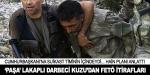 'Paşa' lakaplı darbeci Kuzu'dan FETÖ itirafları