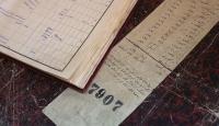 Musul ve Kerkükün tapu kayıtları Türk arşivlerinde