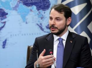Türk Akımı Projesi 2019da bitecek