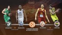 THY Avrupa Liginde Türk derbileri haftası