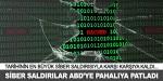 Siber saldırılar ABD'ye pahalıya patladı