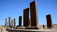 Selçuklu Meydan Mezarlığı UNESCOnun ana listesine önerilecek