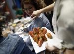 Türk mutfağı İspanyollara tanıtıldı