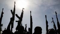 Somalinin Kandele kenti DEAŞın eline geçti
