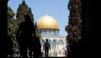 UNESCOdan İsraile Mescid-i Aksa uyarısı