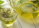 Zayıflamak isteyenlere 'yeşil çay'