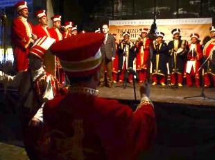 Trabzonun fethinin 555. yıl dönümü etkinlikleri