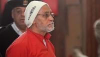 Bedii ve 36 kişi hakkındaki müebbet hapis cezası onandı