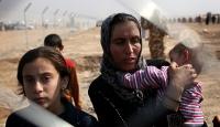 BMMYK, Musuldaki sığınmacılara 7 binden fazla çadır gönderecek