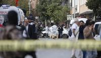 Yenibosnadaki terör saldırısına ilişkin 7 tutuklama