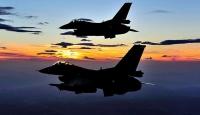 Libyada DEAŞa yönelik 346 hava saldırısı düzenlendi