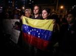 Peruda Maduro karşıtı protesto