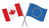 AB-Kanada Zirvesi iptal edildi