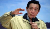 Tayvanın eski lideri ifade verecek