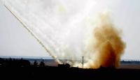Suriyedeki DEAŞ ve PKK/PYD hedefleri vuruldu