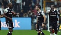 Beşiktaş Gençlerbirliği maçına doğru