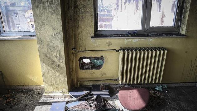 Terörden zarar görenlere kira desteği verildi