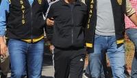 İstanbulda kablo hırsızlarına operasyon