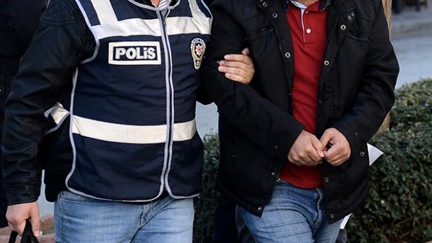 Adanada terör operasyonu: 21 gözaltı