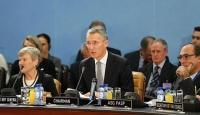 NATO Savunma Bakanları Toplantısı ikinci gün oturumu başladı