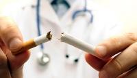 Akciğer kanseri kötü alışkanlıklarımızın eseridir