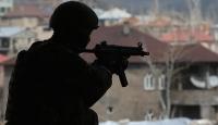 Saldırı hazırlığında olan 5 terörist etkisiz hale getirildi