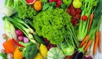 Kanserden korunmak için sağlıklı beslenme şart