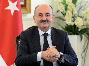 Bakan Müezzinoğlu TRT Haberde