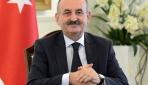 Bakan Müezzinoğlu TRT Haber'de