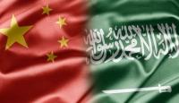 Çin ve Suudi Arabistan arasında terörle mücadele tatbikatı